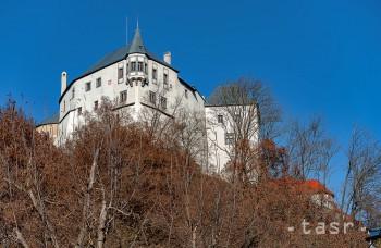 Hrad Ľupča má bielu pani, obec Slovenská Ľupča ženu bez hlavy