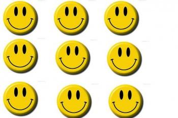 Odkaz prvého októbrového piatku: Usmejte sa na iného človeka