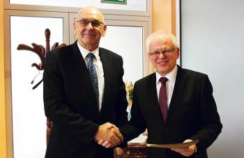 EU v Bratislave a Najvyšší kontrolný úrad SR uzavreli memorandum