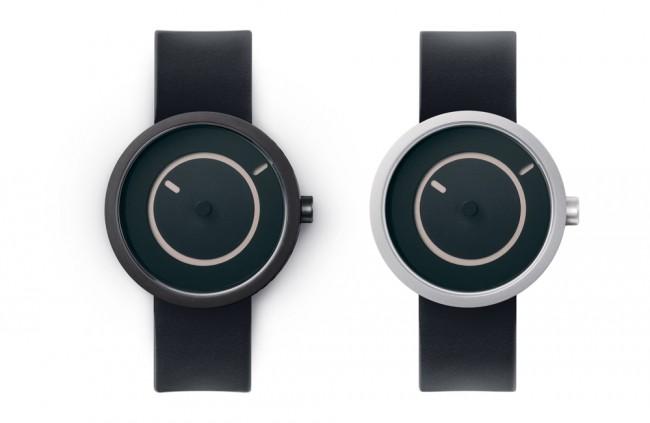 Segment náramkových hodiniek ožíva af60ea0ef62