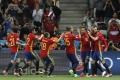 Dopingoví komisári testovali Španielov