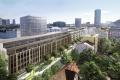 Blumental offices láka novým pracovným prostredím v Starom meste