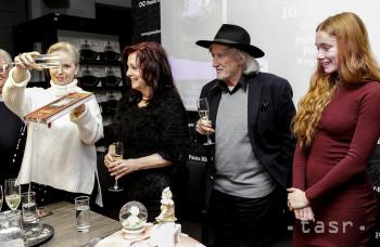 Highlighty týždňa: Juraj Jakubisko predstavil knižnú verziu Perinbaby