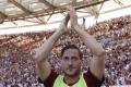 Totti sa lúčil s dresom AS Rím: Zostal by som ďalších 25 rokov