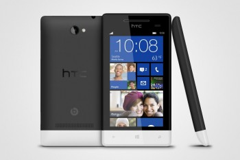 HTC predstavilo nové telefóny so systémom Windows Phone 8
