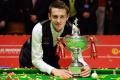 Selby zdolal vo finále O'Sullivana, získal 2. titul na UK Championship
