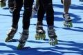 Trnavčania sa s prázdninami rozlúčia na korčuliach a bicykloch