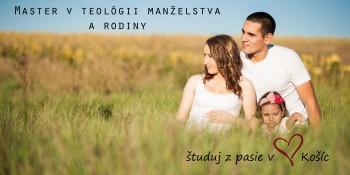 Nové kurzy na Teologickej fakulte v Košiciach