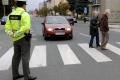 Polícia si posvieti na vodičov pri Žiari nad Hronom, Lučenci, Kežmarku