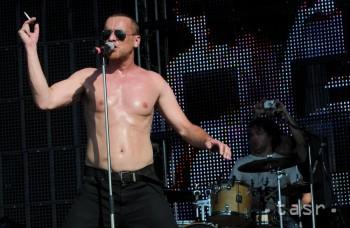 Skupina Slobodná Európa vydáva nový album. Po jedenástich rokoch