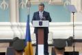 Porošenko: Putin chce destabilizovať bezpečnosť v celom svete