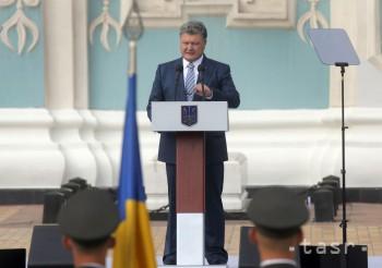Porošenko vymenoval nového šéfa svojej administratívy
