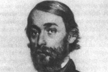 Jeden z otcov modernej slovenčiny J. M. Hurban zomrel pred 125 rokmi