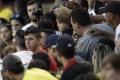 Brazílsky futbalový fanúšik neprežil pád z 25-metrovej výšky