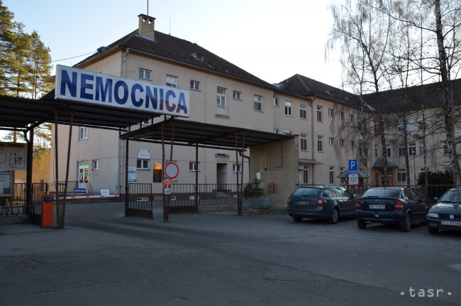 Trstenská nemocnica vynovila JIS-ku za 650.000 eur
