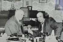 Ján Cikker patril k top európskym skladateľom minulého storočia