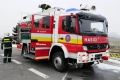 Hasiči likvidujú požiare v bytových domoch v Bratislave i Senci