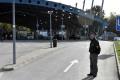 Ukrajinskí vodiči skončili blokáciu priechodu Užhorod – Vyšné Nemecké