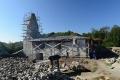 Výskum na Pustom hrade priniesol aj nálezy z doby kamennej a bronzovej
