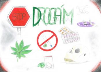 Stop drogám