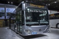 Mestský Citaro hybrid má  titul Bus of the Year 2019