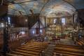Kežmarský drevený kostol zaujal aj Jakubiska, nakrúcal tam Perinbabu