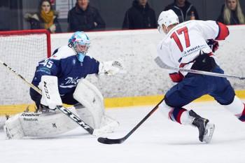 Bratislavský vlak mieri do semifinále EUHL