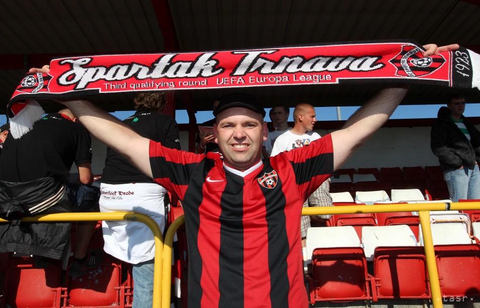79a71b0516 Spartak poženie v odvete proti Bukurešti plný dom