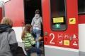 Železničná polícia neeviduje vážnejšie problémy, ani s hliadkami ĽSNS