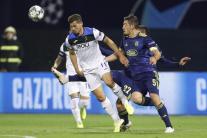 Dinamo Záhreb - Atalanta Bergamo