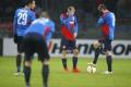Plzeň s triom Slovákov remizovala vo futbalovom zápase s Karabachom