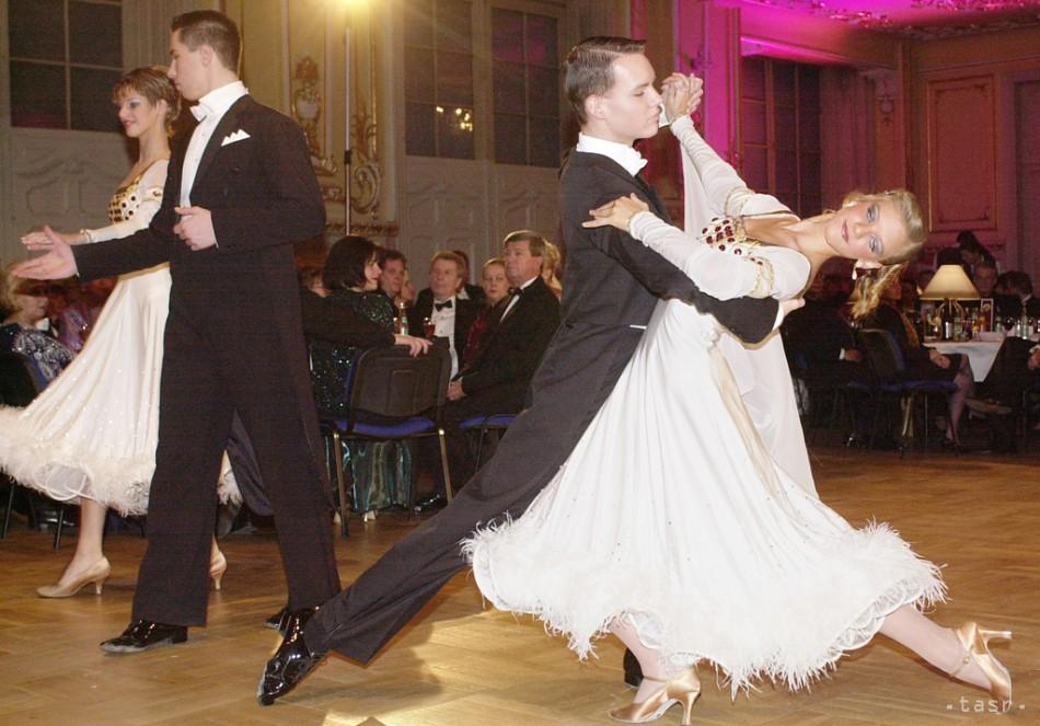 d165f8c51526 Česko-Slovenský ples v Prahe má za sebou štvrtý ročník