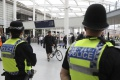 V Manchestri otvorili stanicu, ktorú poškodil výbuch bomby