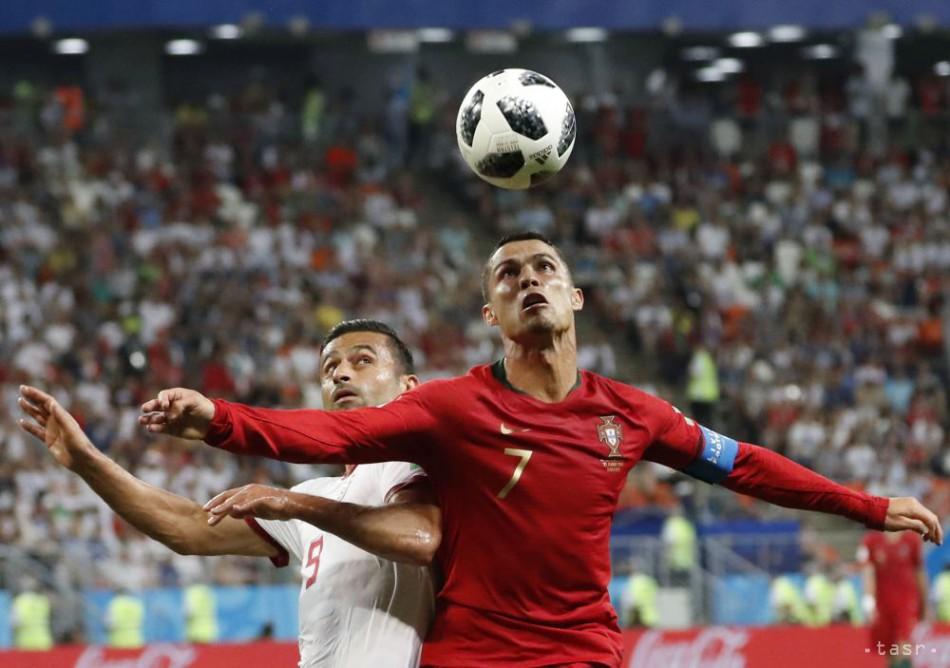 6fa3113d8 EURO 2020: Cristiano Ronaldo je opäť v portugalskej nominácii