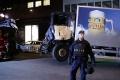 Prepustili druhého muža zadržaného v súvislosti s útokom v Štokholme