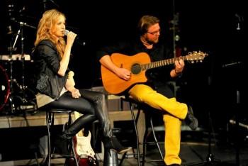 Kristína štartuje sériu koncertov po Slovensku