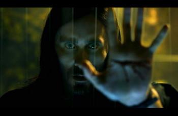 Jared Leto ako upír v novej marvelovke