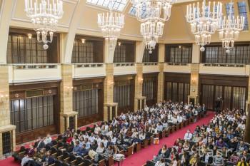 UK privítala zahraničných študentov, tento akademický rok ich bude 359