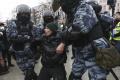 Ľudskoprávna organizácia kritizuje policajnú brutalitu v Rusku