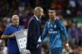 Ronaldo o päťzápasovom dištanci: Je to perzekúcia