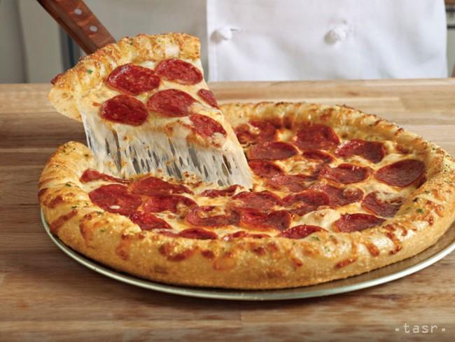 Taliansko sa raduje: Neapolská pizza je v zozname dedičstva UNESCO