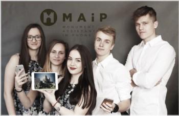 Študentská spoločnosť Globe  JA Firma prichádza na trh s novinkou MAiP