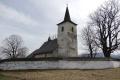 Ranogotický kostolík v Ludrovej mal ukrývať veľký templársky poklad