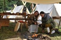 kultúra história UTGARD festival stredovek