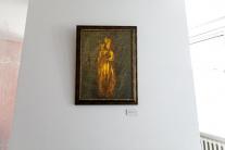 Ester Šimerová – Martinčeková: Zlatá madona.