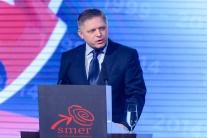 PRIESKUM: Voľby by vyhral Smer, v NR SR by bolo aj ďalších šesť strán