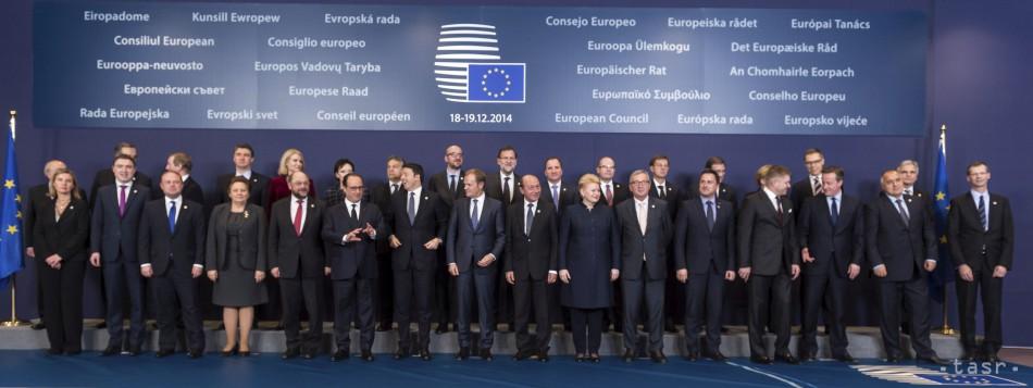 Lídri EÚ na summite v Bruseli schválili Junckerov investičný plán