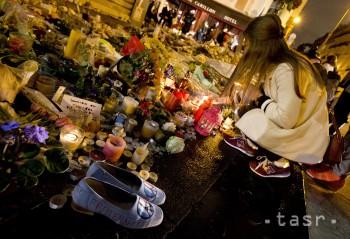 Francúzski žiaci sa budú učiť, ako sa zachovať pri teroristickom útoku