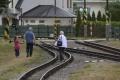Medzi Starou Ľubovňou a Podolíncom je dnes výluka železničnej dopravy