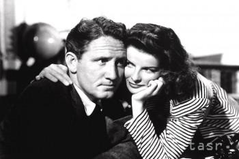 Oscarová herečka Katharine Hepburnová stvárnila postavy v 53 filmoch